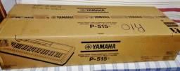 Piano Digital Yamaha P515