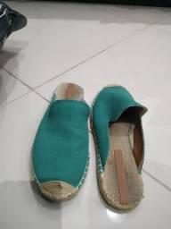 Sapatos 34 usados