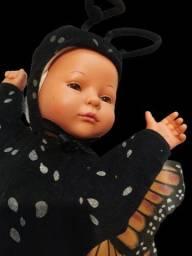 Boneca bebê Anne Geddes