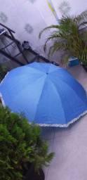 Guarda chuva grande