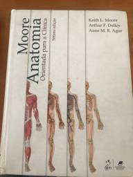 Anatomia Moore