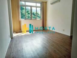 Apartamento à venda com 3 dormitórios em Copacabana, Rio de janeiro cod:CPAP31782