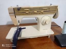 Singer Zig zag máquina de costura