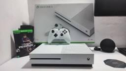 Título do anúncio: Xbox One S 1TB 4K com Jogo