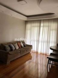 Apartamento à venda com 3 dormitórios em Castelo, Belo horizonte cod:422785