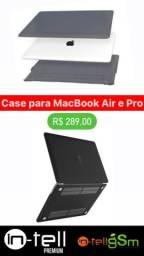 Título do anúncio: Case para MacBook Air e Pro