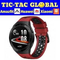 Promoção!!! Huawei GT2e - novo lacrado - Relógio Smartwatch - concorrente Xiaomi Amazfit