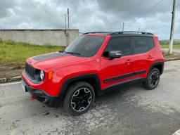 Jeep DIESEL Trailhawk 2016