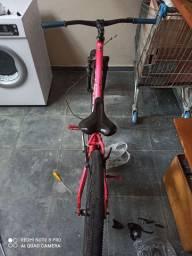 Bike Venzo aro 26 rosa