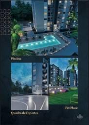Apartamento 2 dormitórios - Pereque - Porto Belo/SC
