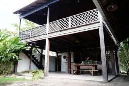 Aluguel casa mobiliada Alter do Chão