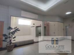 Título do anúncio: 2 salas em shopping com área privativa total 66,21 mts² , mais 4 vagas de garagem privativ