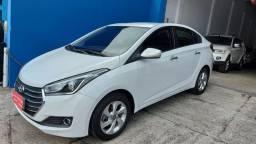 HB20S Premium 2016 1.6 aut.