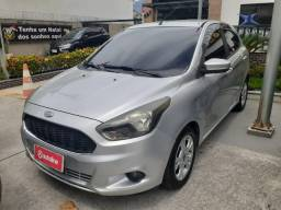 Ford Ka 1.5 Flex C/Entrada+48x699 Fixas