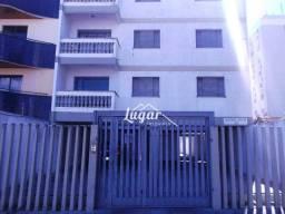 Título do anúncio: Apartamento com 2 dormitórios para alugar, 80 m² por R$ 900,00/mês - Palmital - Marília/SP