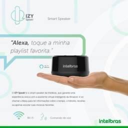 Intelbras Izy Speak Mini Alexa