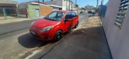 Ford Fiesta Rocum