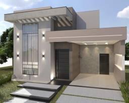 Casa com piscina no Jardim Mantova / Indaiatuba