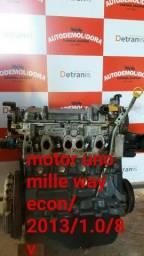 Motor uno way 2013 1.0
