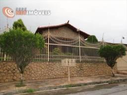 Casa à venda com 3 dormitórios em Céu azul, Belo horizonte cod:505201