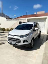 Ford Ecosport 2.0 Flex - Automática - 2015