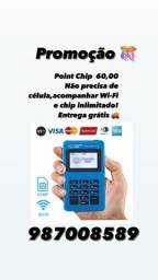 Point Chip