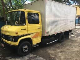 Caminhão 3/4 608D
