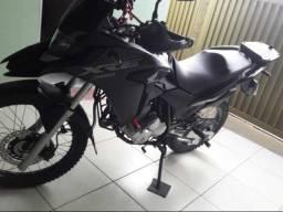 Vendo Honda Xre 300 Abs