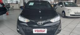 Toyota Yaris 1.5 XS Multidrive Flex Automático 2019 - Oferta Exclusiva!!