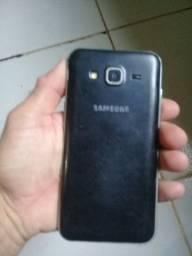 Samsung j5 normal