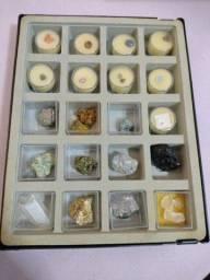 Título do anúncio: Pedras de Colecionador
