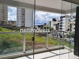 Título do anúncio: Apartamento à venda com 3 dormitórios em Castelo, Belo horizonte cod:560785