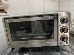 Forninho importado cuisinart