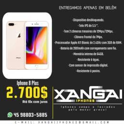 iphone 8 plus / swap