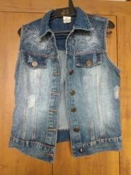 Colete Jeans - Empório
