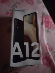 Título do anúncio: Samsung A12