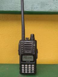 Título do anúncio: Radio ht  vhf vx 170 yaesu
