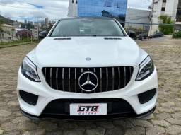 Mercedes Benz GLE 400 3.0 coupê 2016