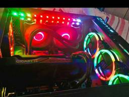 PC GAMER RTX 2060 Super.