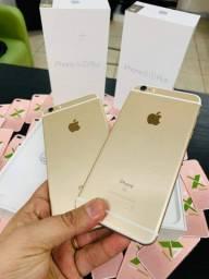 LINDO D+ ( IPHONE 6S DE 32 GB - SEMI )