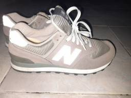 Título do anúncio: Sapato New Balance