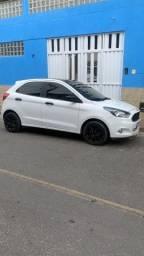 Ford ka 1.0 SE 2015