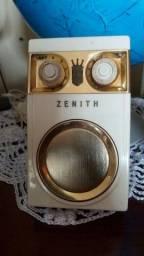 Rádio Zenith Royal 500