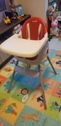 Cadeira de alimentação safety jelly