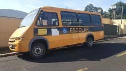 Micro Ônibus Iveco 29 lugares