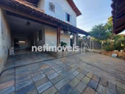 Título do anúncio: Casa à venda com 5 dormitórios em Serrano, Belo horizonte cod:855126