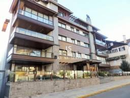 Apartamento com 3 dormitórios à venda, 266 m² por R$ 2.100.000,00 - Centro - Gramado/RS