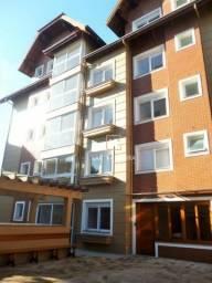 Apartamento com 3 dormitórios à venda, 174 m² por R$ 2.135.053,48 - Centro - Gramado/RS