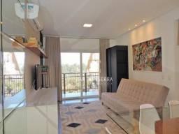 Apartamento com 1 dormitório à venda, 78 m² por R$ 650.000,00 - Carniel - Gramado/RS