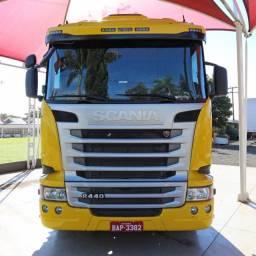 Scania R440 - 14/14 - 4x2 (BAP 3382)